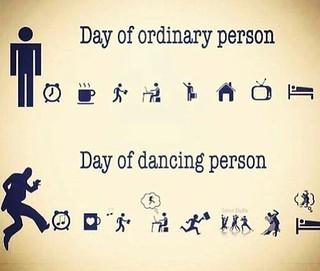 Happy Thursday, Dancers! 😊   by celebritydance
