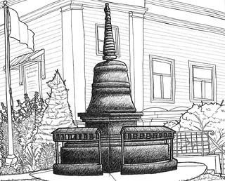 Sakya Stupa