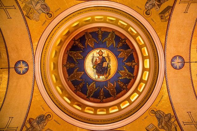 St Sophia Ceiling 3-0 F LR 2-9-19 J088
