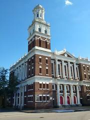First Calvary Baptist Church, Norfolk, VA