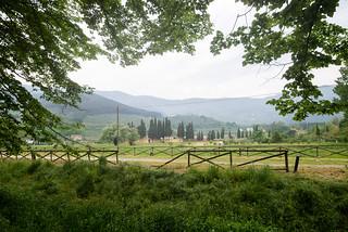 Italy - Toscany   by Ksenia Konyushkova