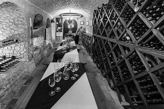 The wine cellar at Xanadu - Cuba | by The-E