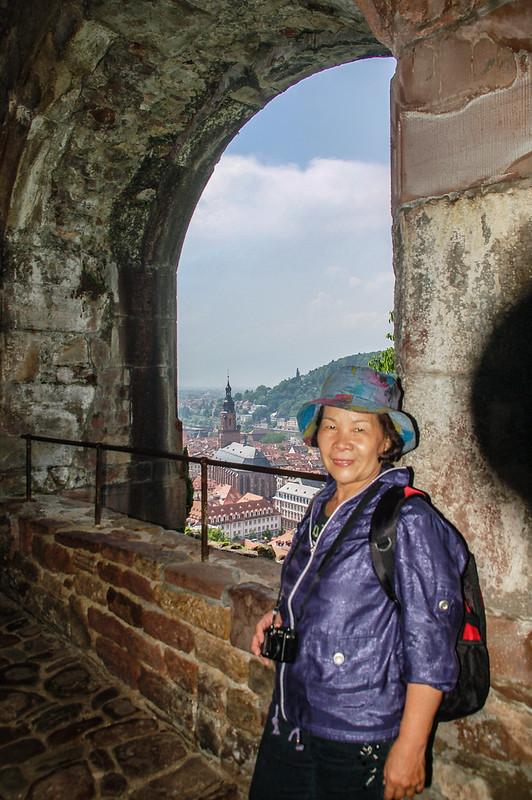 海德堡城堡 3