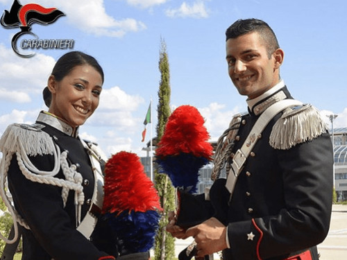 concorso allievi carabinieri | by LA VOCE DEL PAESE
