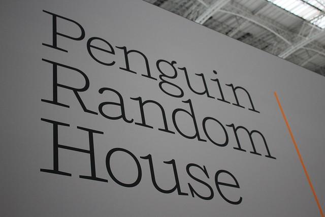 Penguin Random House - Foire du Livre de Londres 2019