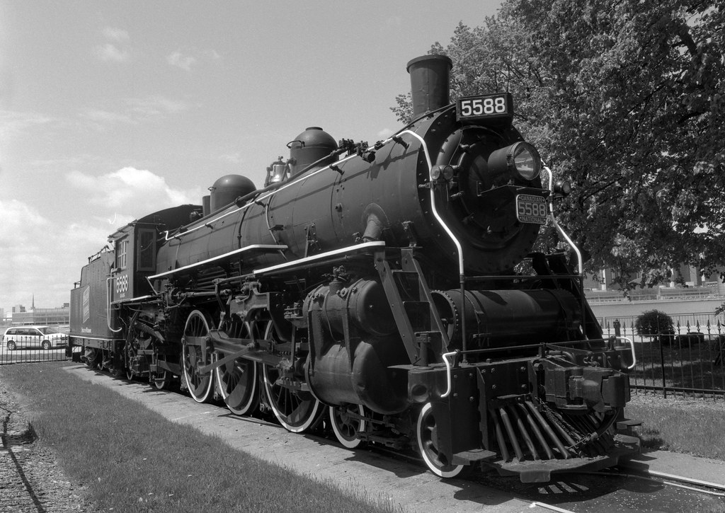 Project:1867 - Canadian National Railway