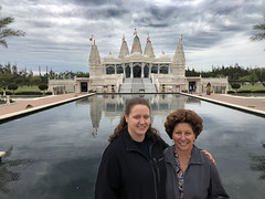 Ava and Christian's Visit March 2019