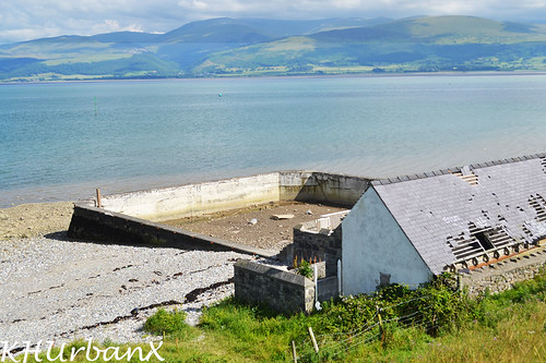 2014  Beaumaris Beach - Lidio-wales | by KHUrbanX ( ABLUMS)