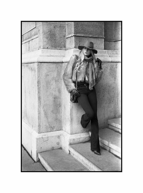 Leica Summarit 50mm f2.5 Portrait