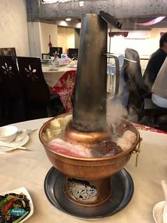 東北軒酸菜白肉鍋 | by Christabelle‧迴紋針
