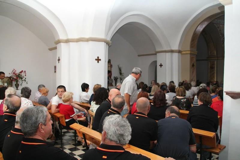 (2018-06-12) Presentación Revista El Cristo 2018 - Javier Romero Ripoll (22)