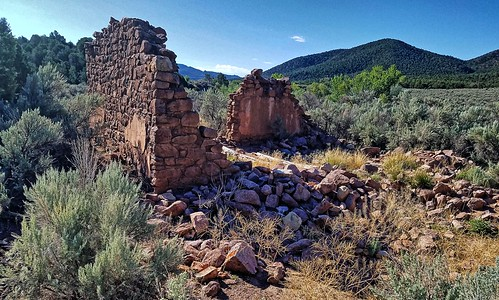 utah ironcounty irontown nationalregister nationalregisterofhistoricplaces statepark ruin