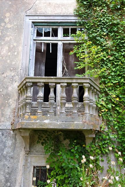 La Villa Hibiscus. (Portugal)