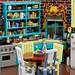 Friends — Monica's kitchen by aukbricks