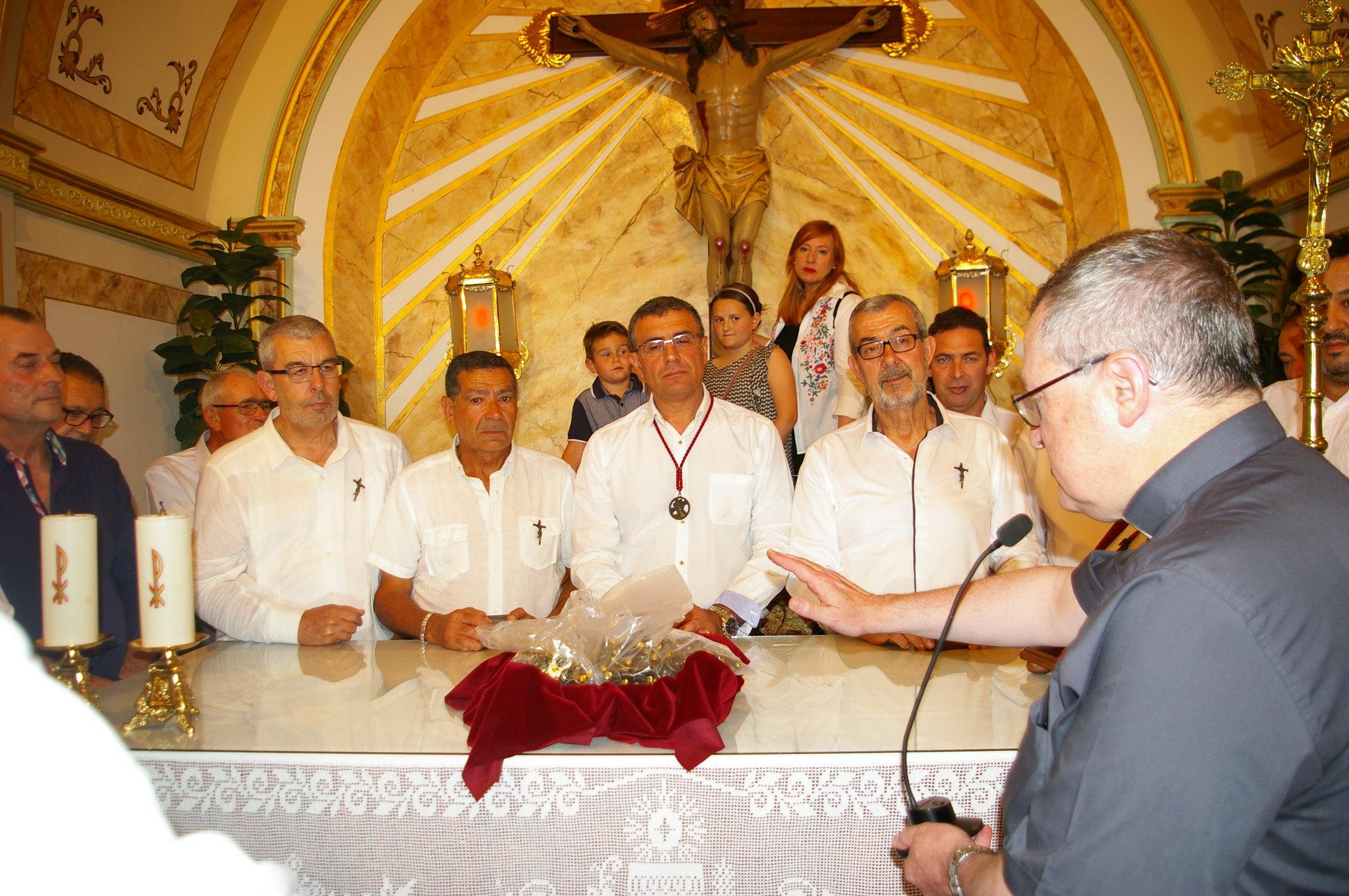 (2018-06-15) 3ª Eucaristía del Costalero - Damián Poveda Verdú (45)