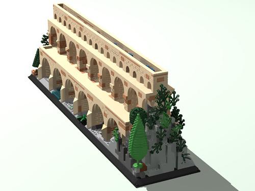 Pont du gard_2