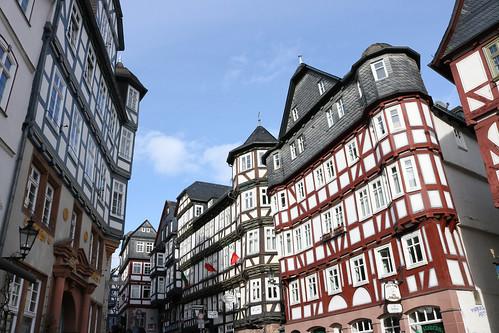 Marburg | by herz-allerliebst