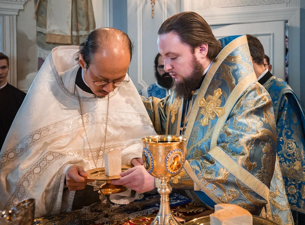 14-15 февраля 2019,Сретение Господне / 14-15 February 2019, The Meeting of Our Lord