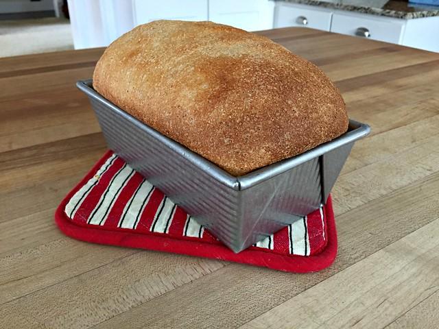 semi homemade bread