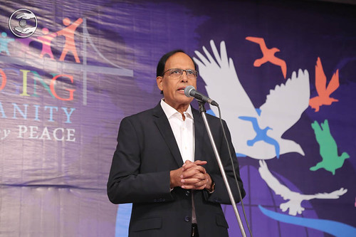 Dr. Rajinder Chhabra from Suratgarh RJ, expresses his views