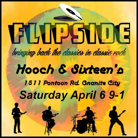 Flipside 4-6-19