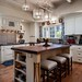 Bayview Kitchen by Interface Visual