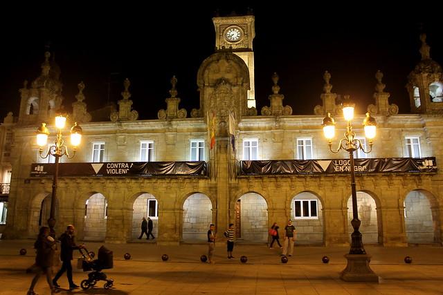 Que ver en Lugo