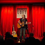 Tue, 26/03/2019 - 8:35am - Steve Earle Live at The Loft at City Winery, 3.26.19 Photographer: Gus Philippas