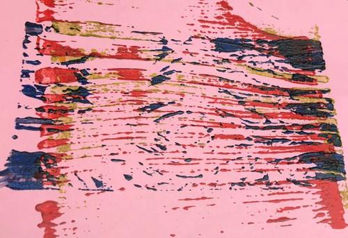 IMG_0354HoutdrukOpRestpapier   by De avonturen van de Argusvlinder