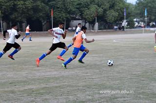 Inter House Football Competition 2018-19 1 (21) | by Atmiya Vidya Mandir