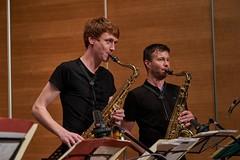 2019 Gramaphon VJO meets Klaus Dickbauer