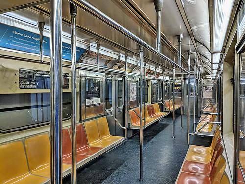 New York City Subway | by Aviller71