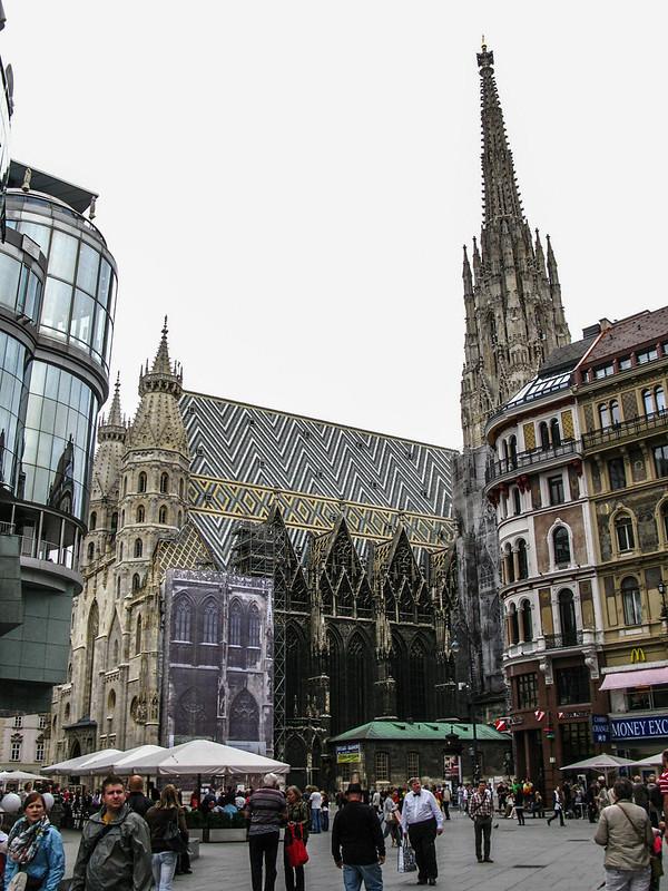 聖史蒂芬大教堂(St. Stephen's Cathedral) 10
