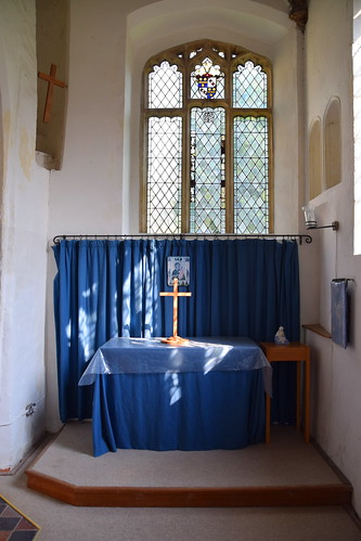 lady chapel | by Simon_K