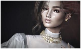 Zoe   by Elemiah Choche