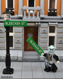 Flickr The Lego Humor Pool