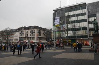 Opernplatz | by klimagerechtigkeit-kassel