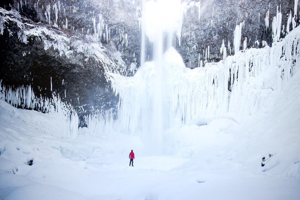 Brandywine Falls - Whistler - Wander Vancouver