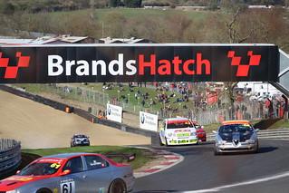Alfa Romeo Championship - Brands Hatch 2019   by alfaracer63