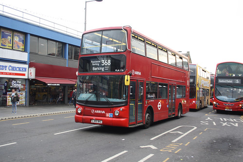 Arriva London VLA116 LJ05BKG