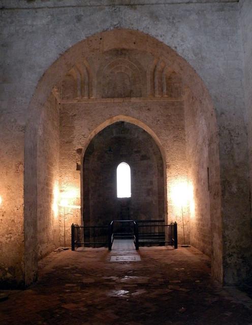 San Giovanni degli eremiti (PA)