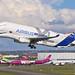 F-WBXL Airbus Beluga XL