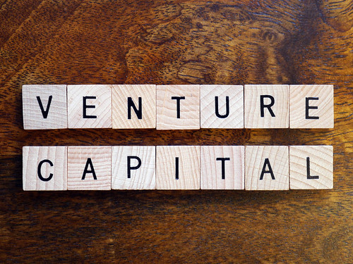 Venture capital stock photo | by lendingmemo_com