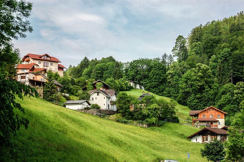 Bad Dürrnberg 1
