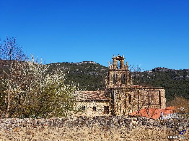 Por los montes de Herrera y el Yermo Camaldulense 27