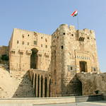 Aleppo Citadel 2010