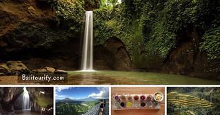 Bali Waterfalls & Kintamani Volcano Tour | by Balitourify