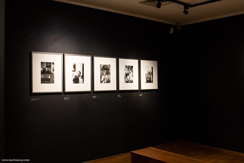 Mostra di Inge Morath a Treviso | by Martinaway