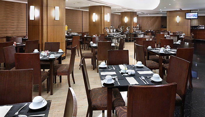 Bistro at City Garden Hotel Makati_2
