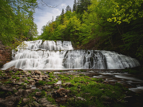 best places to visit in Nova Scotia
